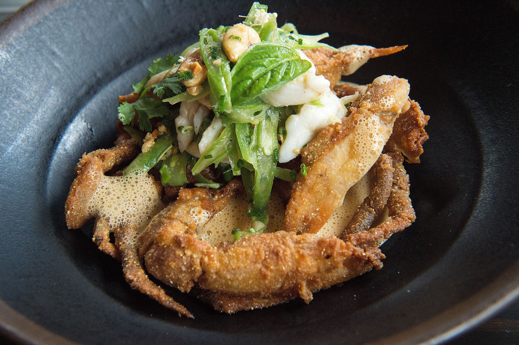 Maypop-soft-shell-crab