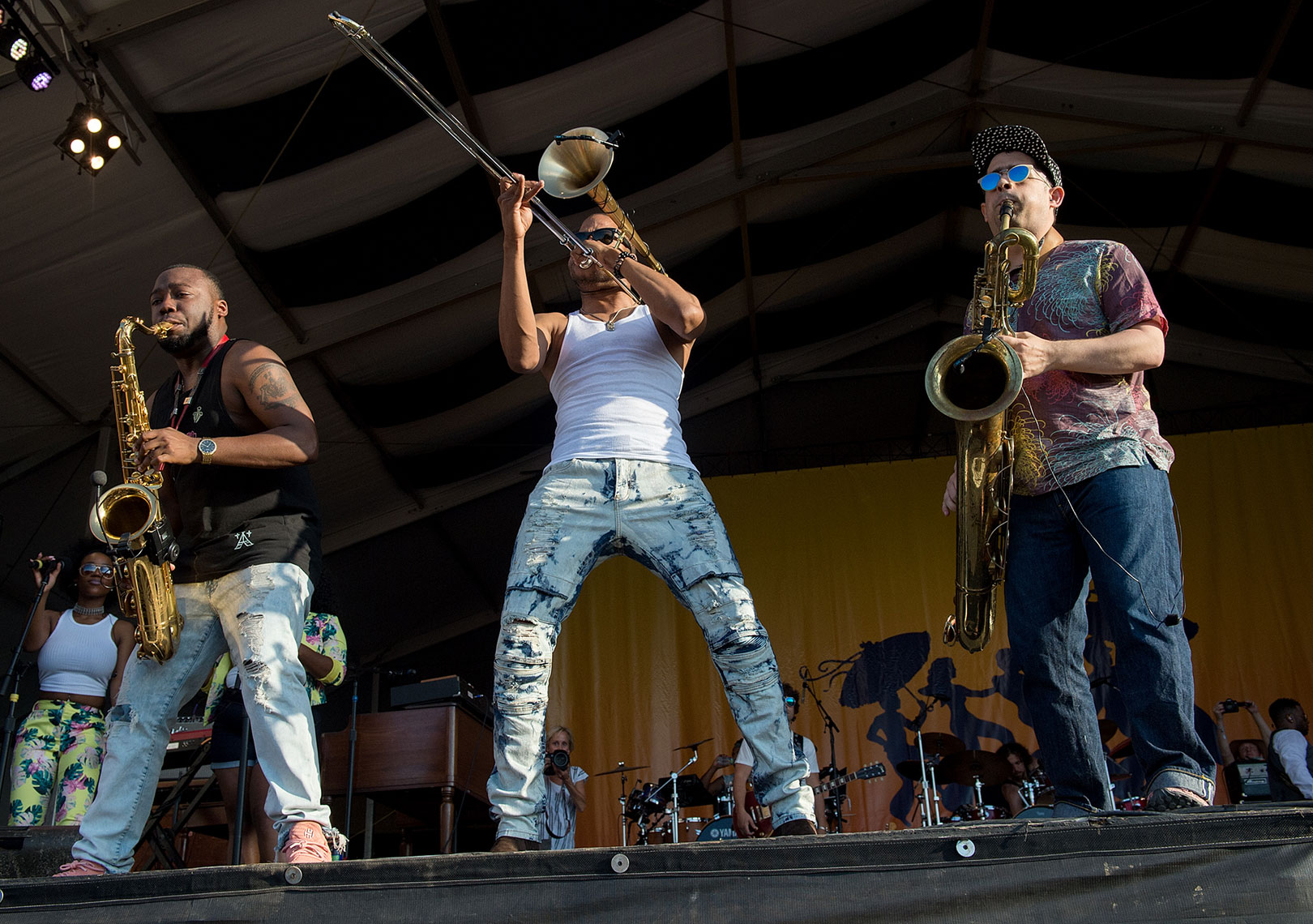Trombone-Shorty-2018-Jazz-Fest