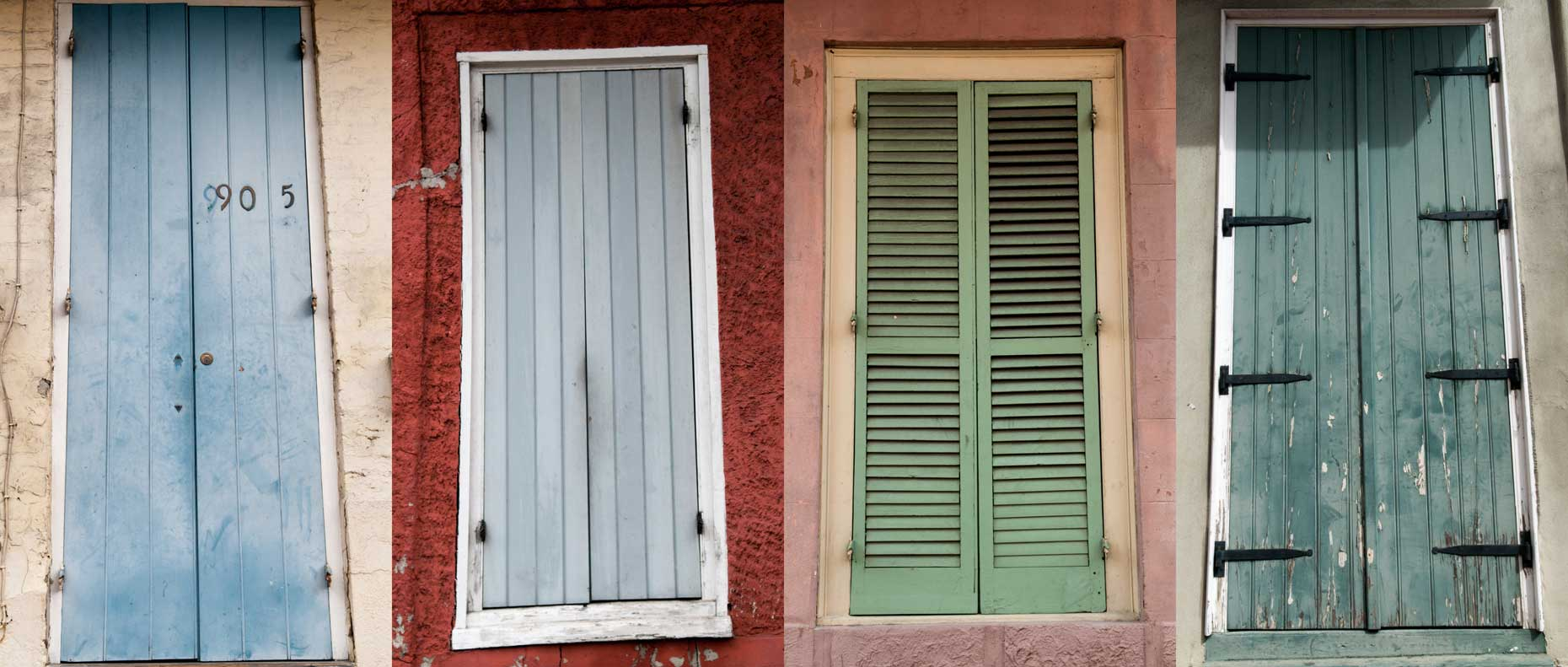 four-paneled-doors-and-shutters-of-new-orleans