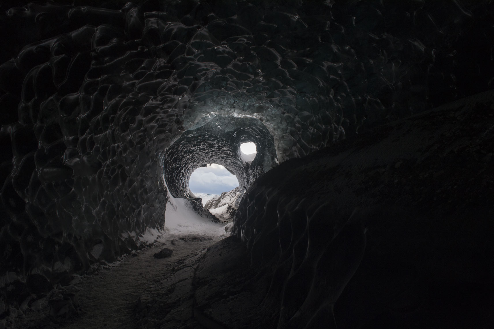 inside-of-an-Iceland-ice-cave