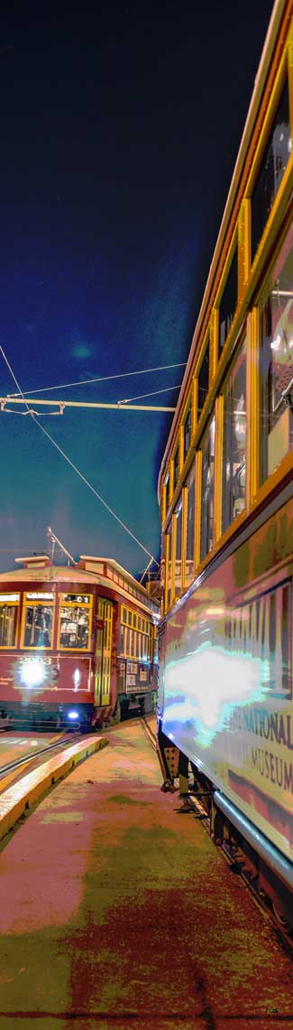 new-orleans-streetcars-at-night