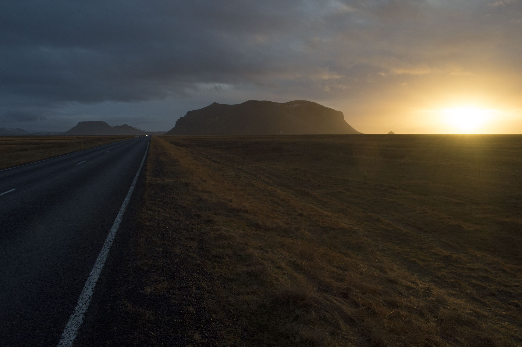 southern-Iceland-highway